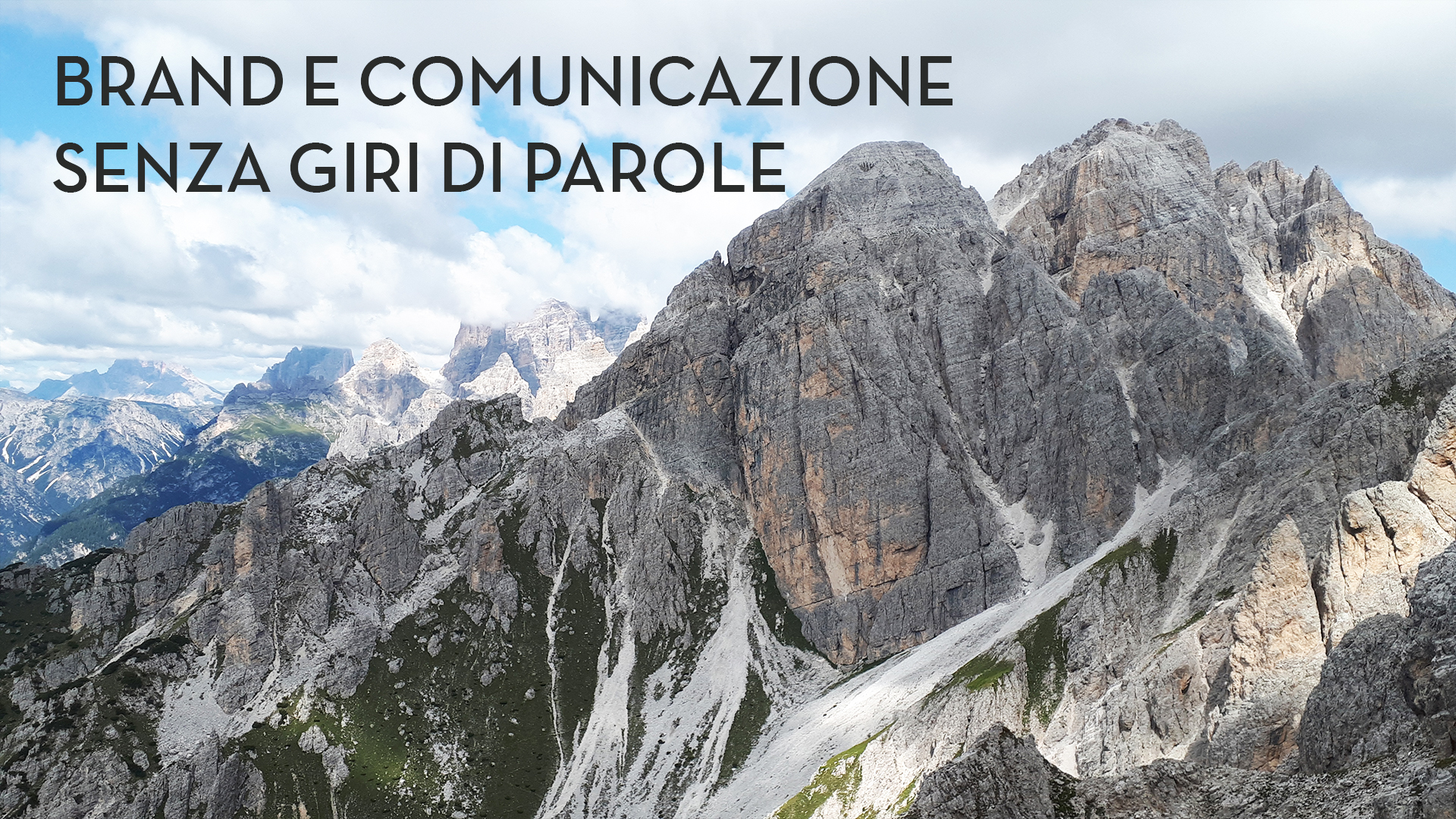 Agenzia Marketing e Comunicazione Padova Belluno