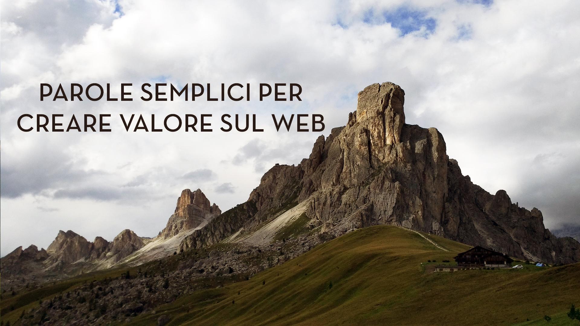 Consulente Brand, Marketing Art Director Padova e Belluno